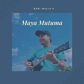 Maya Mutuma (Live)