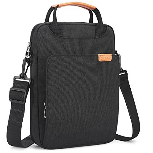NIDOO Laptop Shoulder Bag for 13&qu…