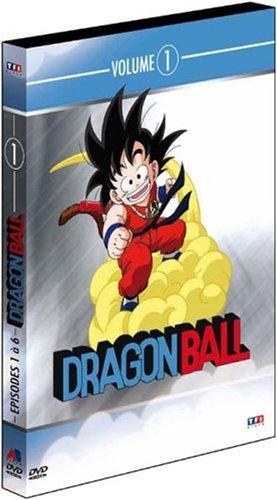 Dragon Ball-Vol. 01