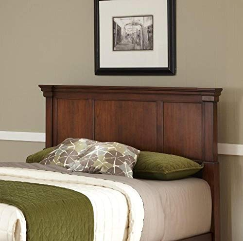 Aspen Rustic Cherry Headboard by Home Styles