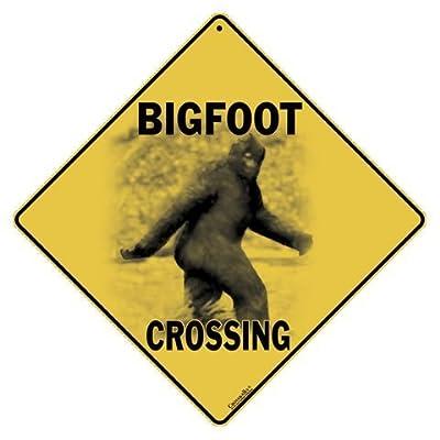 bigfoot gifts