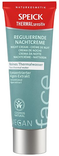 Speick Thermal Sensitiv Nachtcreme