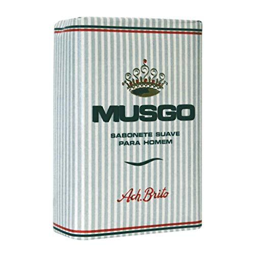 Ach Brito Musgo Real Seife160g (4 Seifen)