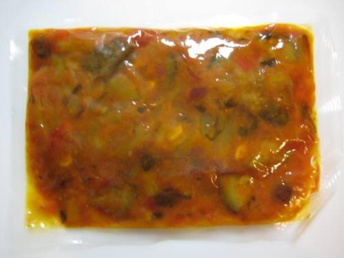 カポナータ(野菜のトマト煮)★お得な業務用冷凍1kgパックです。