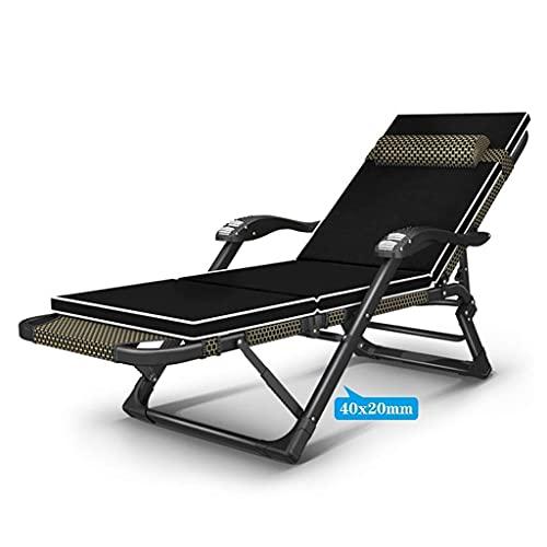 FHISD Sun Loungers,Heavy Duty Chaise Lounge Chair Zero Gravity Folding,Outdoor Tanning Reclining Chairs Recliner Heavy Duty for Patio Pool Deck Balcony Beach Lawn