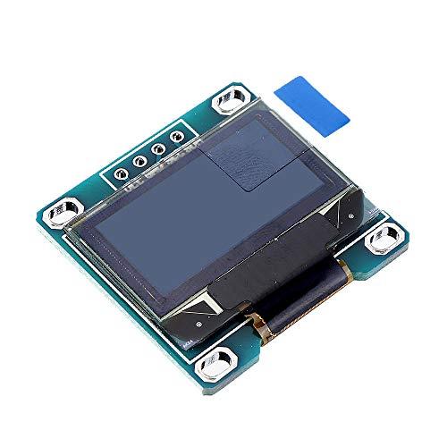 Fácil de montar Módulo Sensor de humedad WI-FI ESP8266 Kit de Inicio IO NodeMCU inalámbrica I2C pantalla OLED DHT11 de temperatura for A-r-d-u-i-n-o - productos que funcionan con placas A-r-d-u-i-n-o