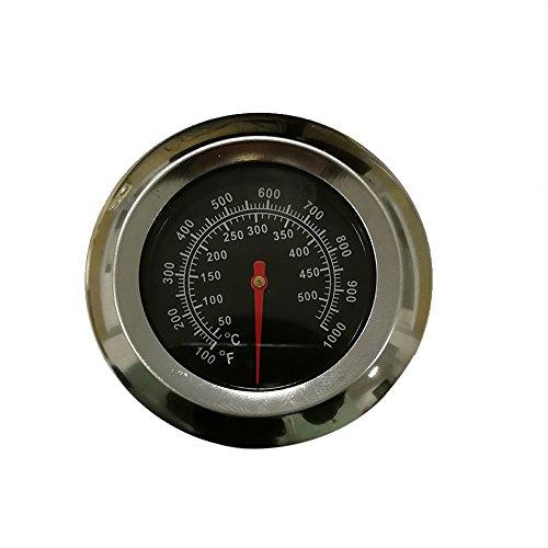 50 ~ 500 Grad Braten Grill Smoker Grill Thermometer Temperaturanzeige Neue arrival-2