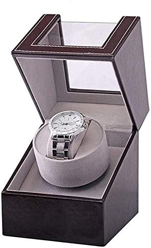 Caja de almacenamiento con caja de reloj eléctrico de una sola cabeza,...