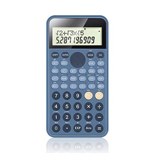 henan Scientific Calculator Engineering Function Calculator For Student Teacher Worker