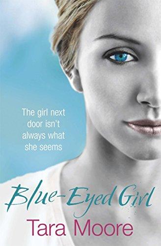 Blue-Eyed Girl (English Edition)