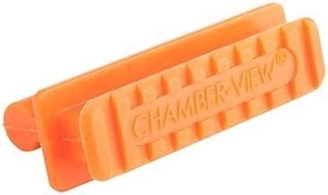 Chamber-View CV-002 0.223/5.56 AR Type Empty Chamber Indicator (ECI), Orange
