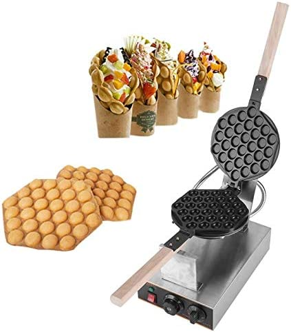 Waffle Maker Stainless Outlet ☆ Free Shipping Steel Anti-Scalding Stick Ranking TOP5 E Non Electric