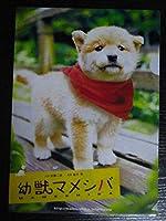 映画「幼獣マメシバ」 クリアファイル
