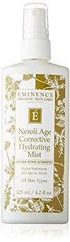 Eminence Organics Neroli Age Corrective Hydrating Mist 4.2 Ounce