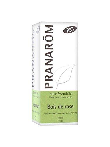 Pranarom Palo De Rosa Aceite Esencial Bio 10Ml. 21 g