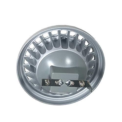 QLEE Bombillas LED