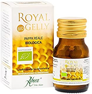 ABOCA - ROYAL GELLY PAPPA REALE 40 TAV. IN FLACONE