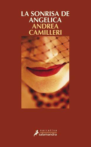 La sonrisa de Angelica (Comisario Montalbano 21) PDF EPUB Gratis descargar completo