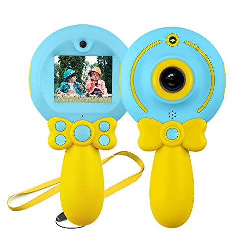 Wiwi Toy for 4-12 Year Old Girl Kids, Digital Camera Gifts for 5-13 Year...