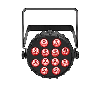 CHAUVET DJ (SlimPAR T12 BT) by Chauvet Lighting