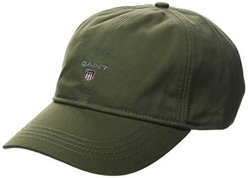 Gant Twill Cap, Gorra De Béisbol Para Hombre