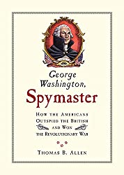 George Washington, Spymaster (book)
