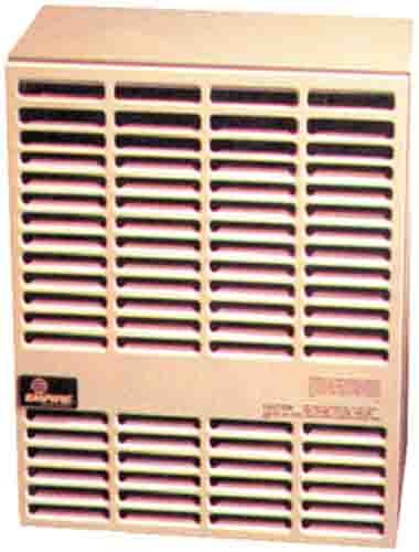 Empire Direct-Vent Wall Furnace w/o Thermostat