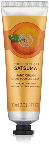 Peach Body Mist marca The Body Shop