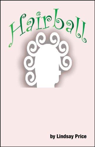 Hairball (English Edition)