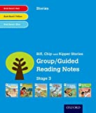Oxford Reading Tree: Level 3: Stories: Group/Guided Reading Notes
