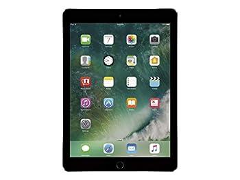 Apple iPad Pro  32GB Wi-Fi + Cellular Gray  9.7in Tablet  Renewed