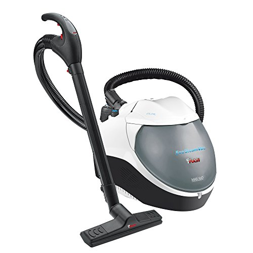 Product Image of the POLTI Eco Steam Vac Dual Steam Cleaner with Integrated Water Filtration Vacuum Cleaner