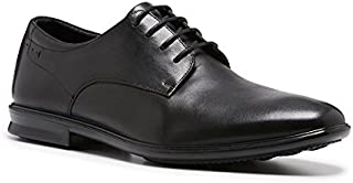 Hush Puppies Men's Cale Lace-Up Flat Shoes