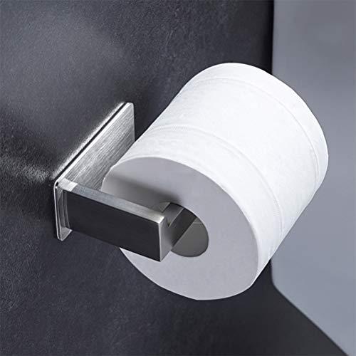AISHIPING 304 Roestvrij Staal Toiletpapier Houder Duurzaam Wandmontage Roll Papier Organizer Handdoek Rack Badkamer Tissue Houder