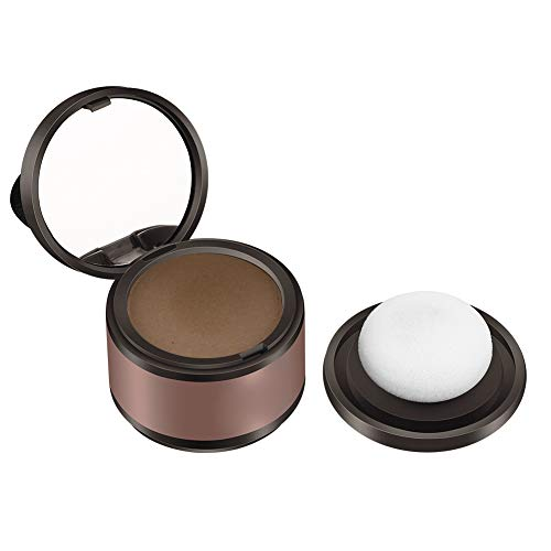 Maquillaje Capilar  marca Salmue