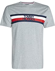 Tommy Hilfiger Core Tommy Logo Tee T-Shirt Homme