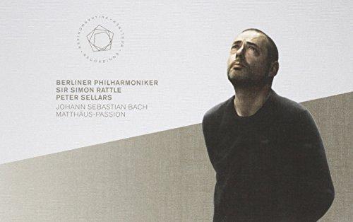 Johann Sebstian Bach Matthäus-Passion