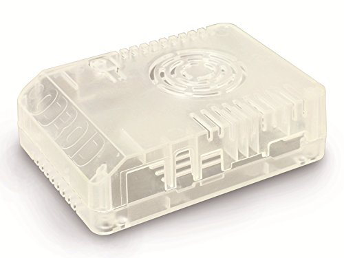 ODROID-XU4 Gehäuse, transparent