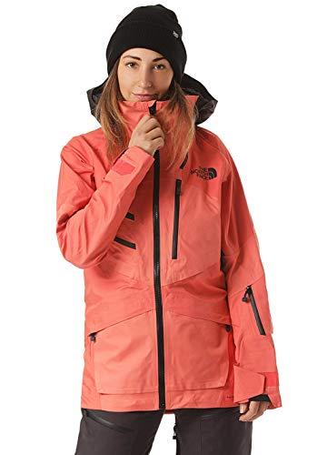 THE NORTH FACE Damen Brigandine Jacke Skijacke Wintersport Jacke