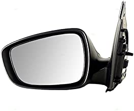 Best 2015 hyundai accent driver side mirror replacement Reviews