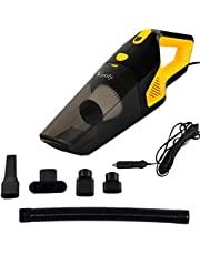Voroly 5000PA Voroly High Power Handheld Car Vacuum Cleaner for Car Dry and Wet DC12V