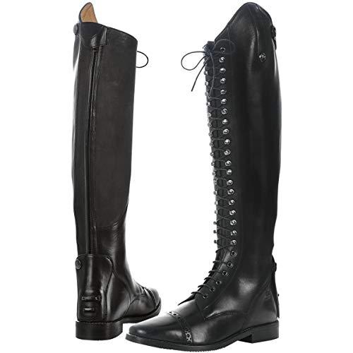 Busse laarzen Laval, zwart