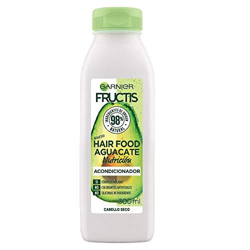 Shampoos Sin Siliconas Ni Sulfatos marca Garnier Fructis