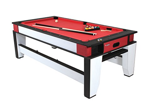 Atomic 2-in-1 Flip Table, 7-Feet