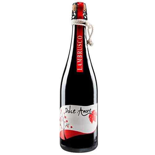 Vino Espumoso Dolce Amore Lambrusco 750 ml