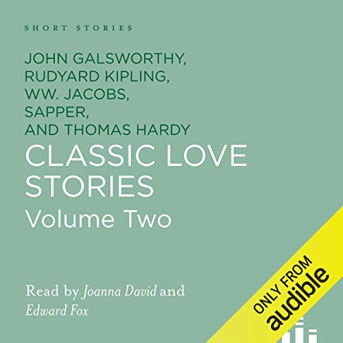 Classic Love Stories 2  By  cover art