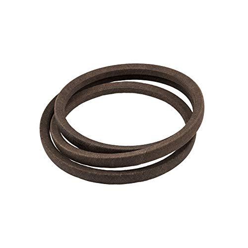 Husqvarna OEM 539120185 Deck Drive Belt Craftsman Dixon Speed ZTR 30 Lawn Mowers