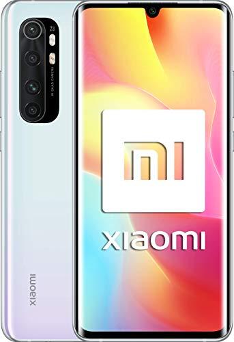 Xiaomi Mi Note 10 Lite Smartphone 6GB 64B Quad Caméra 6.47″