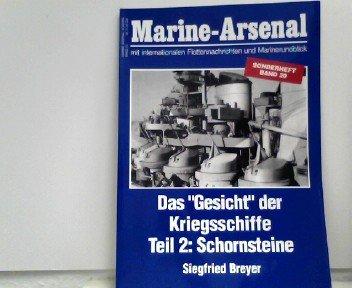 Marine-Arsenal mit internationalen Flottennachrichten und Marinerundblick - Das