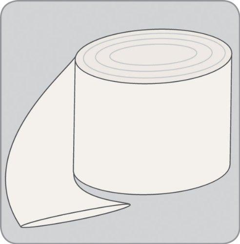 Medline MDT221203 Non-Sterile Tubular Stockinettes, 3' x 25 yd, 1 Roll